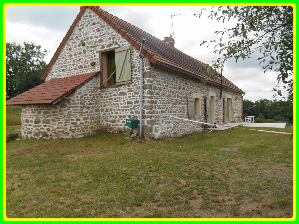 Vente maison terjat 03420 annonces maisons vendre - Maison a vendre montlucon ...
