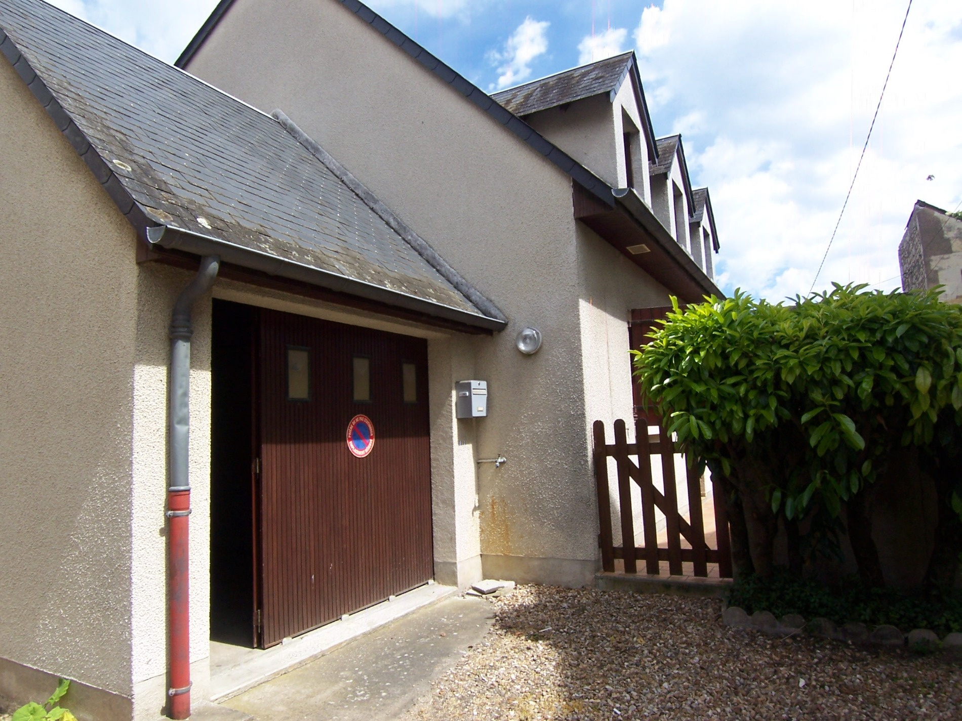 Annonce vente maison ch tellerault 86100 108 m 97 for Garage automobile chatellerault