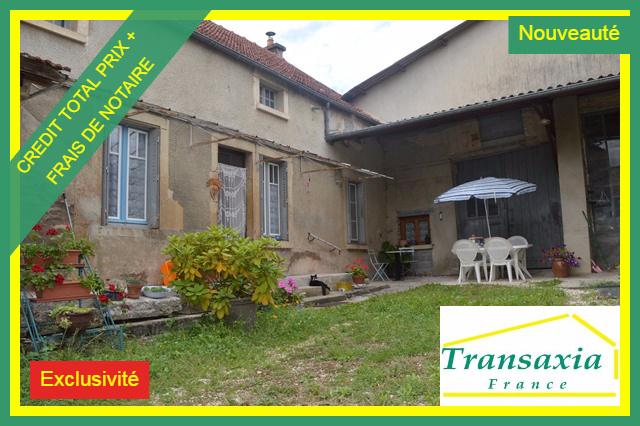 Annonce vente maison ancy le franc 89160 70 m 55 500 992739705001 - Assurance habitation moins cher ...