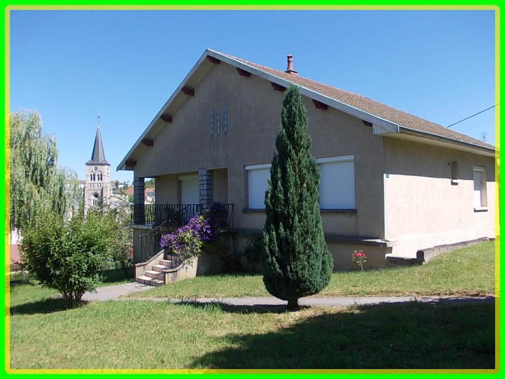 Vente maison appartement le mayet de montagne 03250 sur for Vente maison appartement
