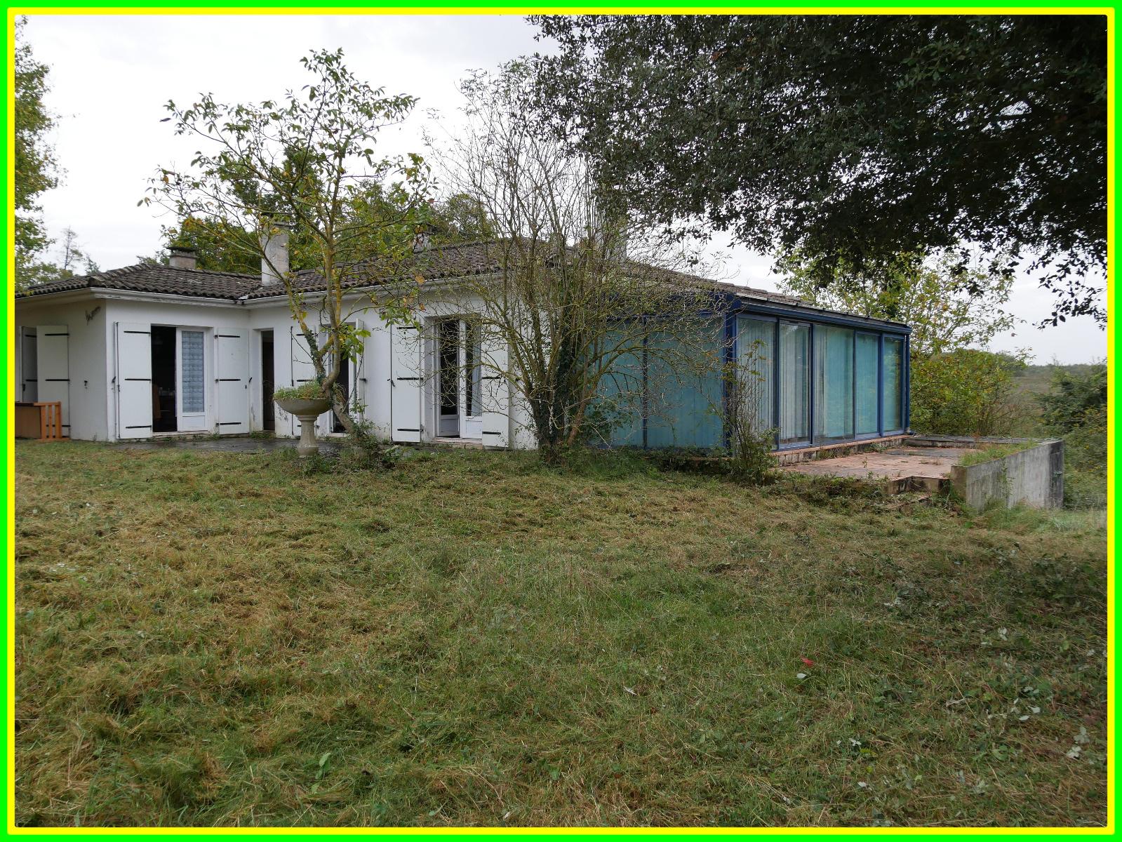 Annonce vente maison pont l 39 abb d 39 arnoult 17250 125 for Maison pont l abbe