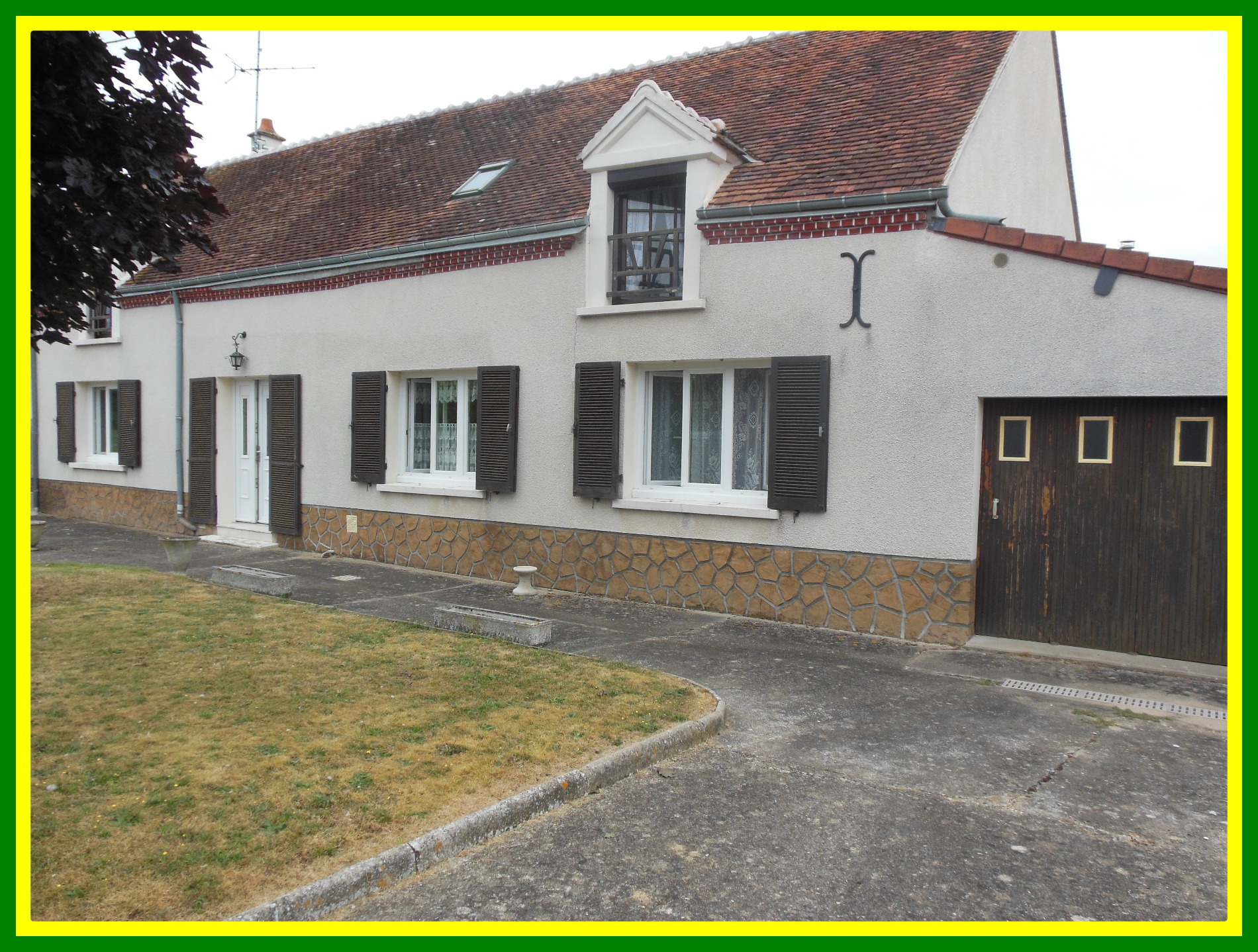 Transaxia agence immobili re bourges 18000 immobilier for Garage automobile chatellerault