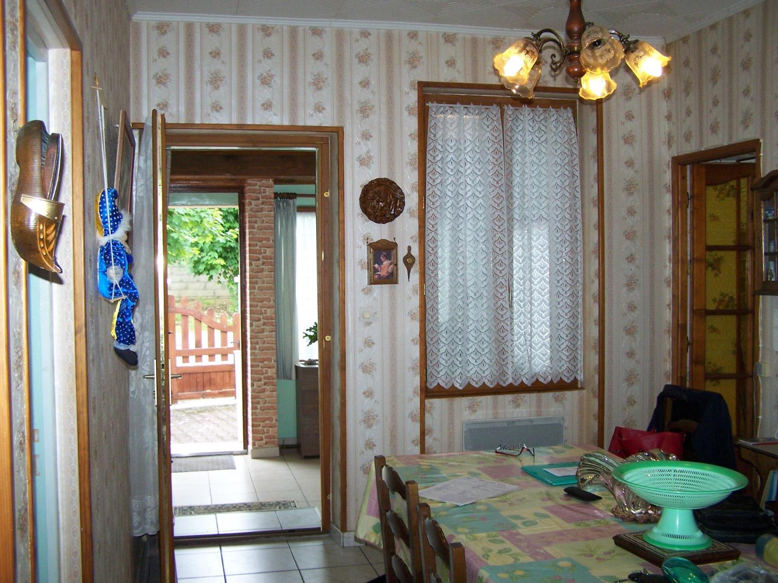 Transaxia maison 5 pi ce s 70 m saint florent sur cher for Garage saint florent sur cher