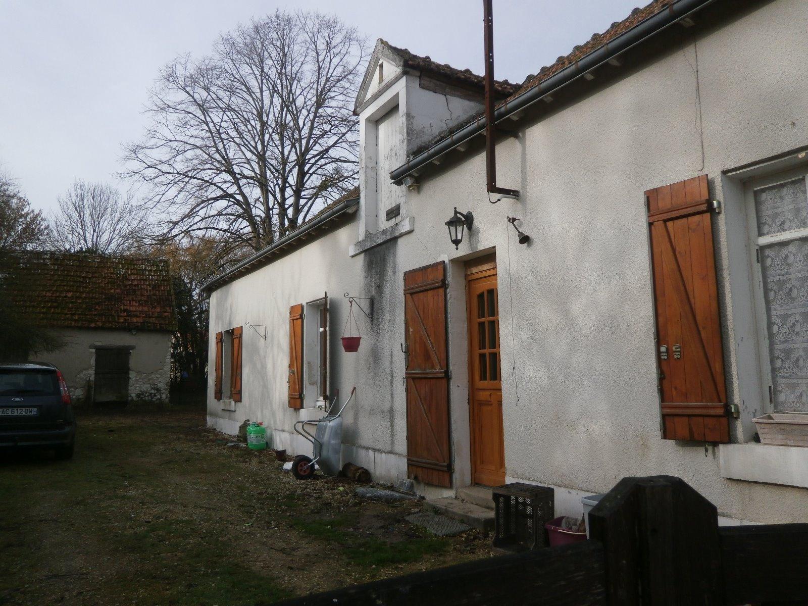 Annonce location maison paulnay 36290 114 m 500 for Annonces de location de maison